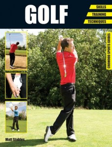 Golf Book cover