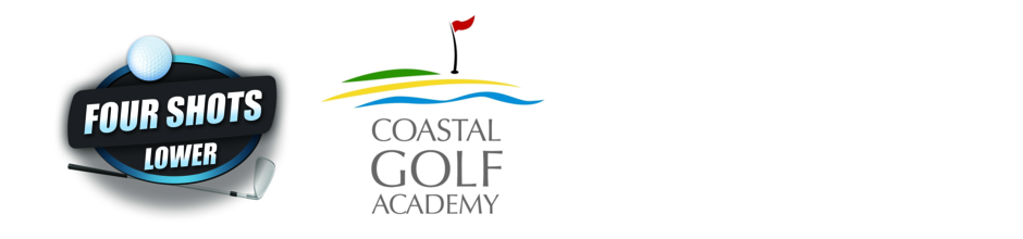 Four Shots Lower at Coastal Golf Academy
