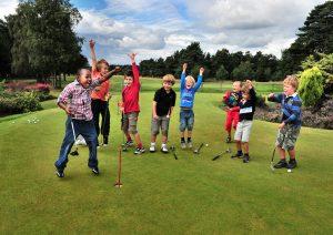 Junior Golf for Kids